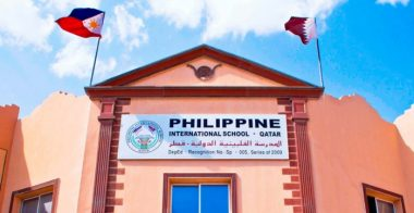 Philippine-International-School-Qatar